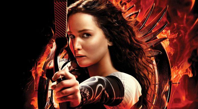 Die Tribute von Panem - Catching Fire (2013) Filmkritik