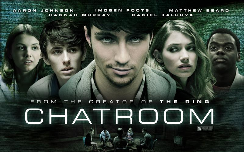 Chatroom (2010) Filmkritik