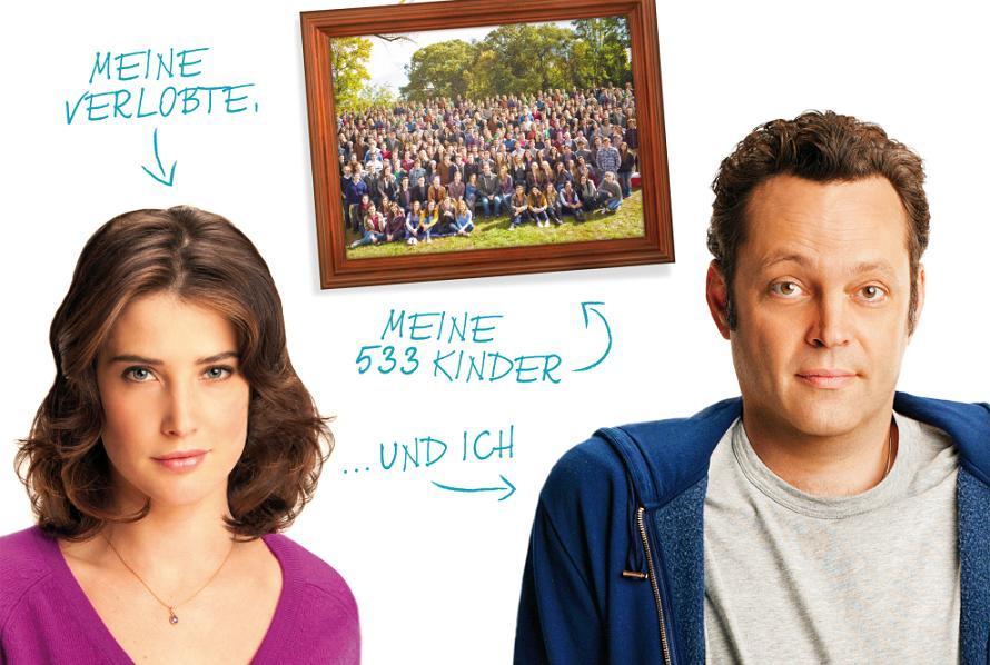 Der Lieferheld (2013) Filmkritik