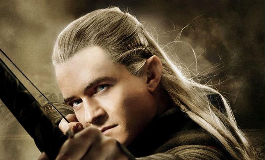 Der Hobbit 2 Charakterposter