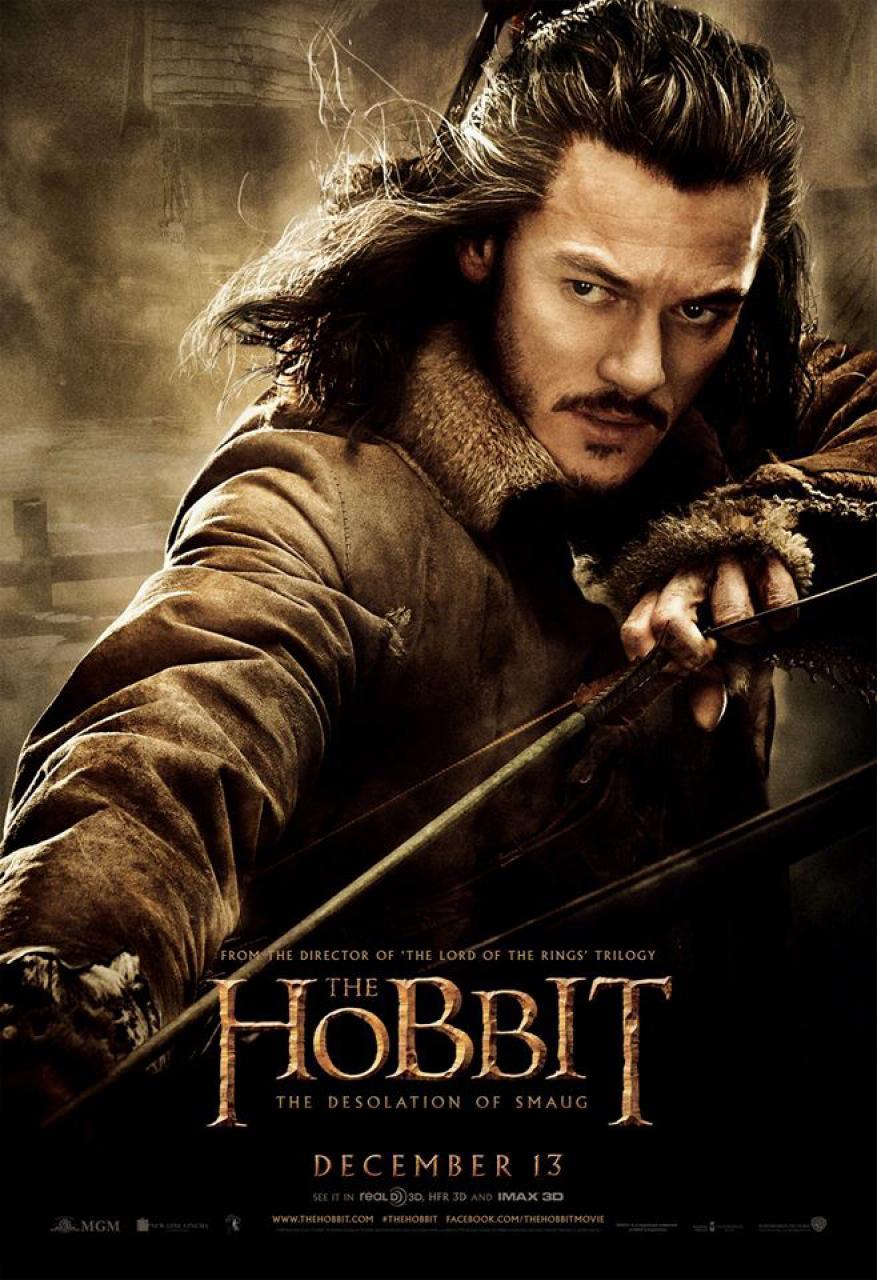 Filmlänge Der Hobbit