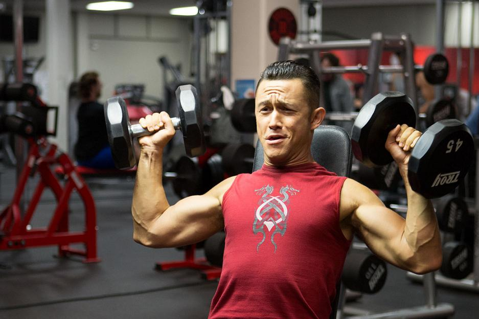 Joseph Gordon Levitt Interview zu Don Jon 3