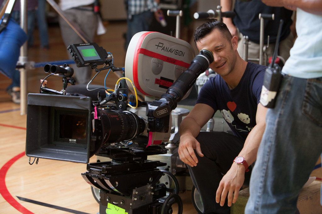 Joseph Gordon Levitt Interview zu Don Jon 1