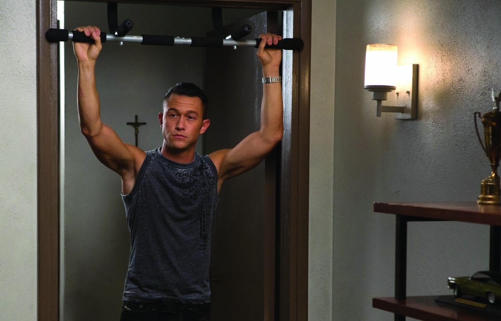 Joseph Gordon Levitt Interview zu Don Jon 2