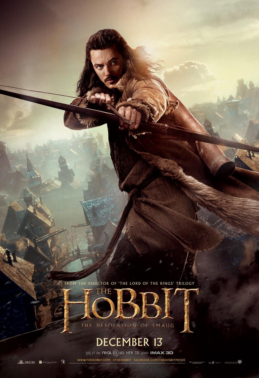 Der Neue Hobbit Film