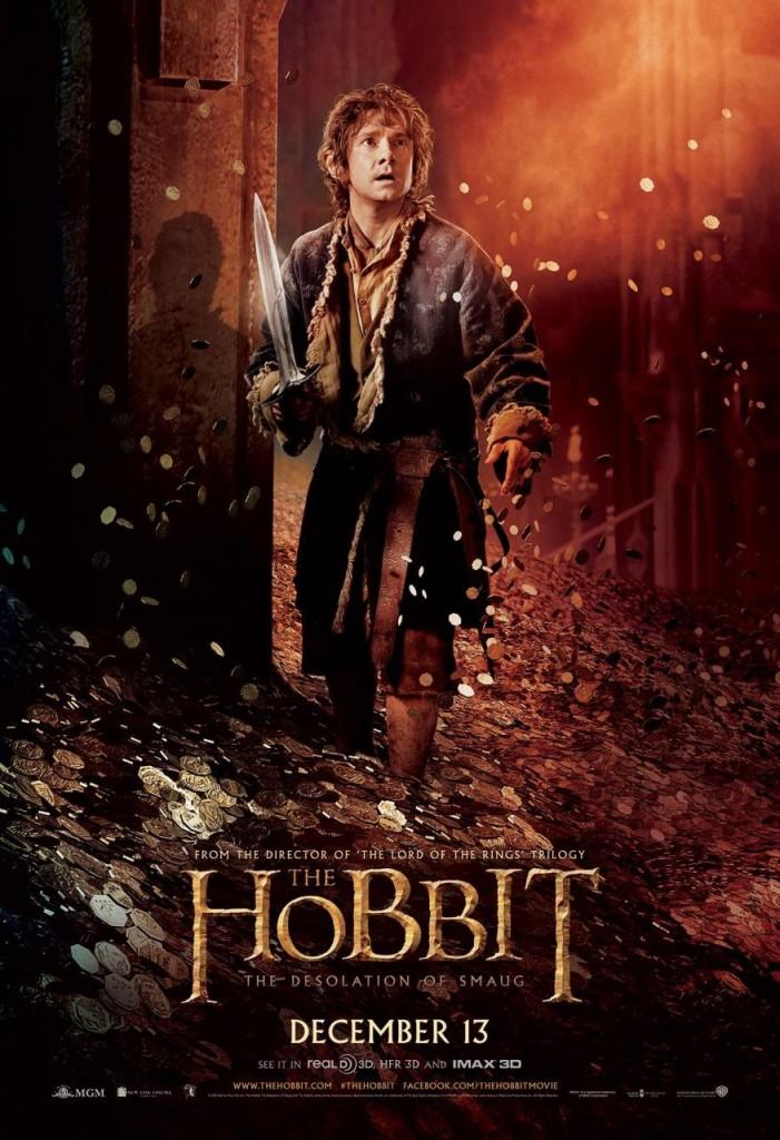 Der Hobbit Smaugs Einöde Charakterposter 5