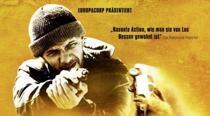 Intersections - Die Wüste kennt keine Gnade (2013) Filmkritik