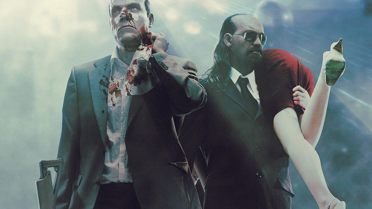 Kane & Lynch Film