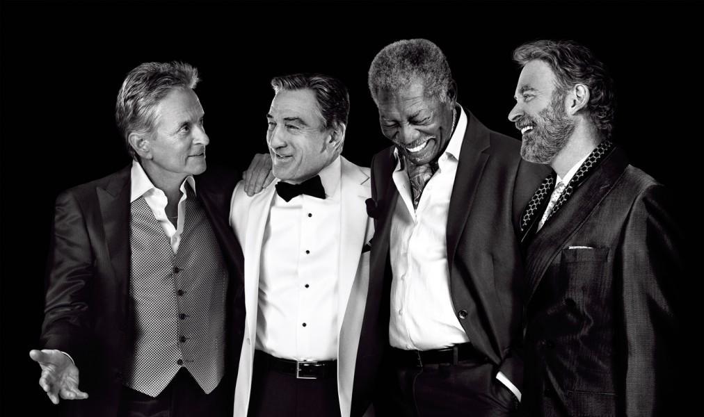 Last Vegas (2013) Filmkritik