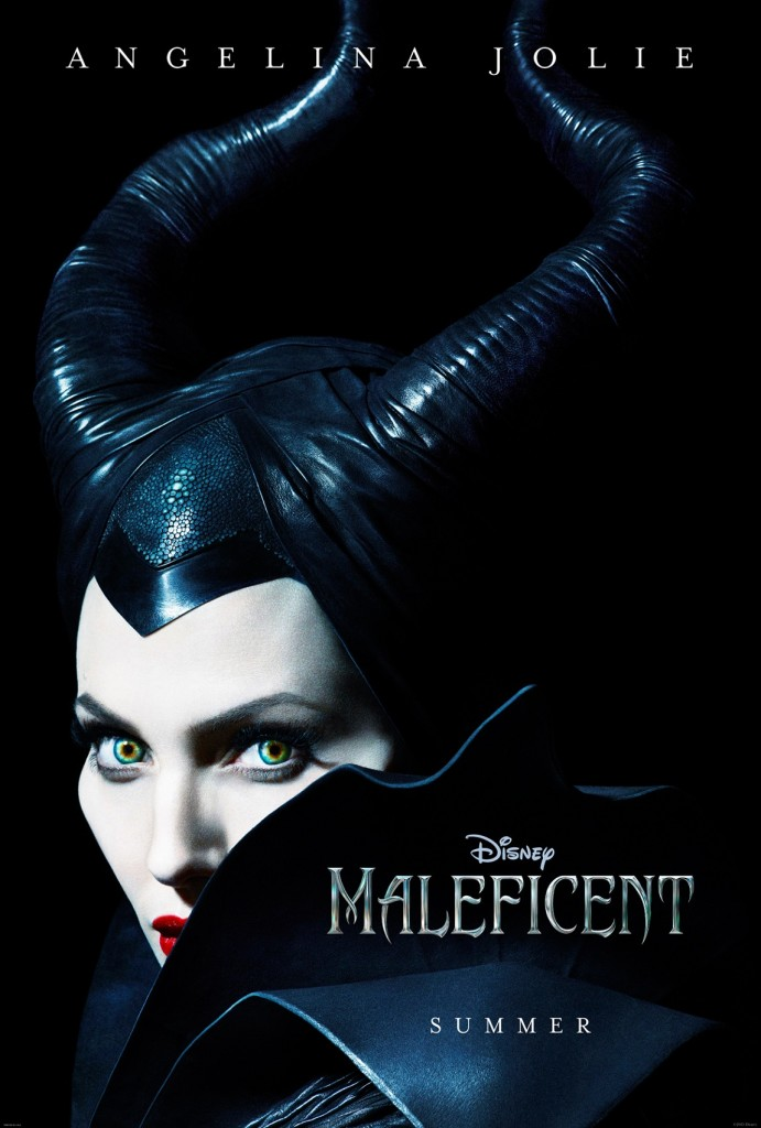 Maleficent Trailer und Poster