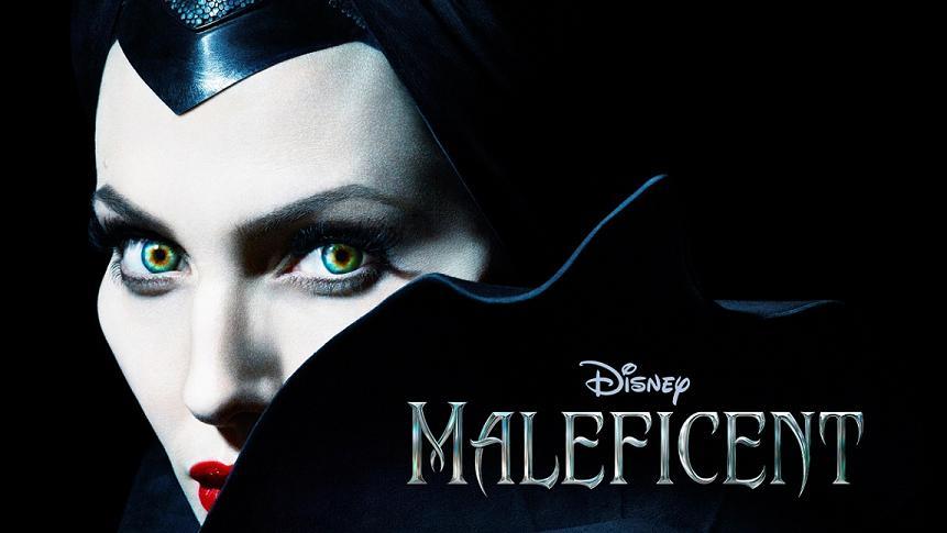 Maleficent Trailer und Poster
