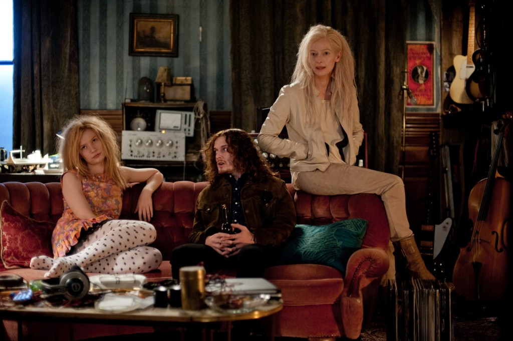 Only Lovers Left Alive (2013) Filmbild 3
