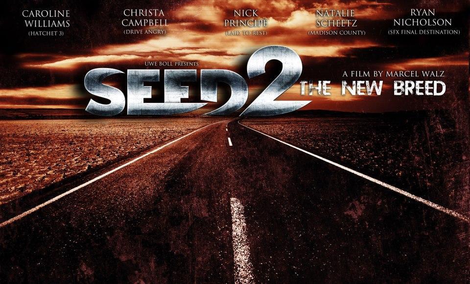 Seed 2 Trailer