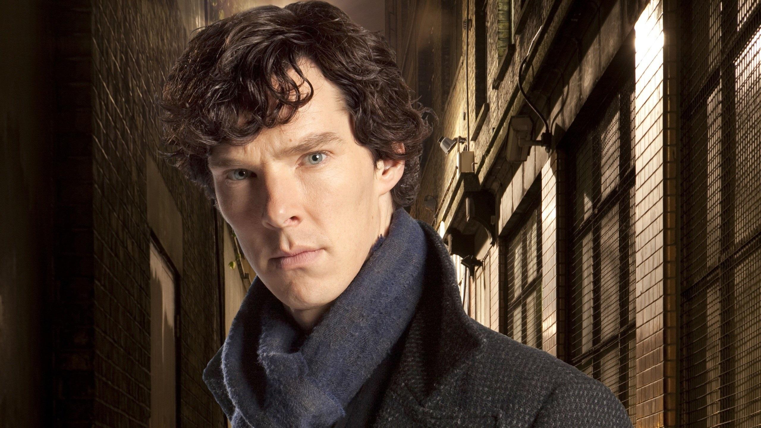 Sherlock Series 3 Teaser
