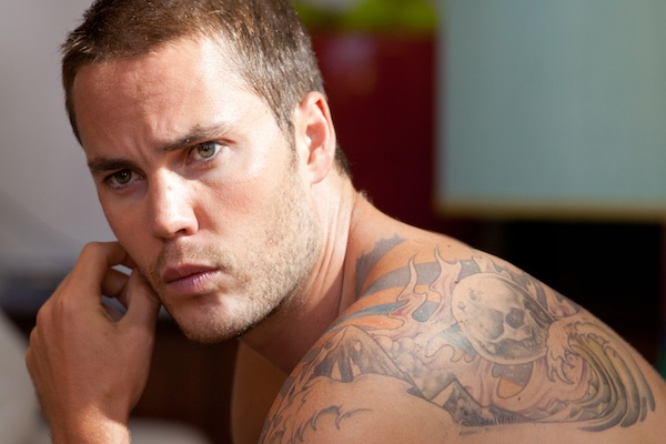Terminator 5 Casting - Taylor Kitsch