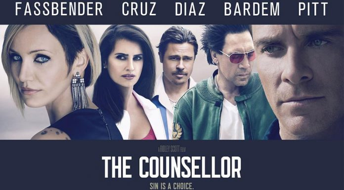 The Counselor (2013) Filmkritik