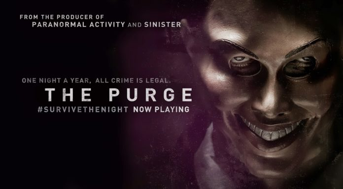 The Purge 2 Starttermin