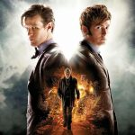 The Day of the Doctor Trailer
