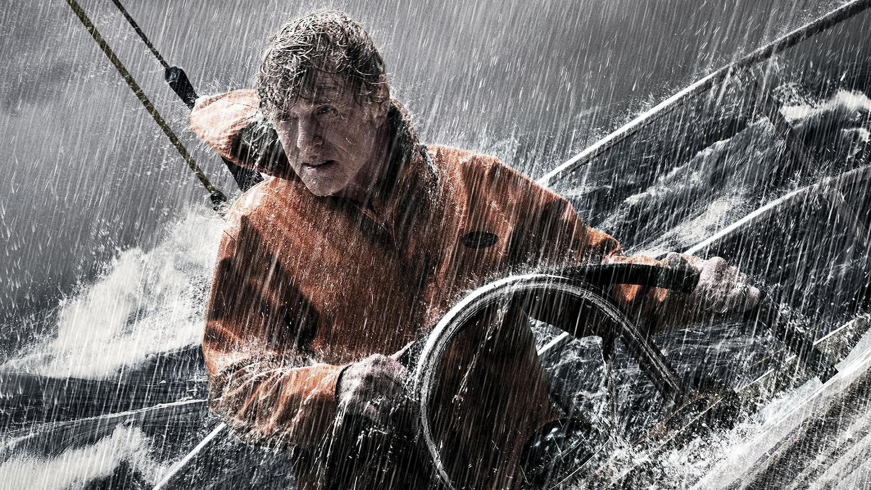 All is Lost (2013) Filmkritik