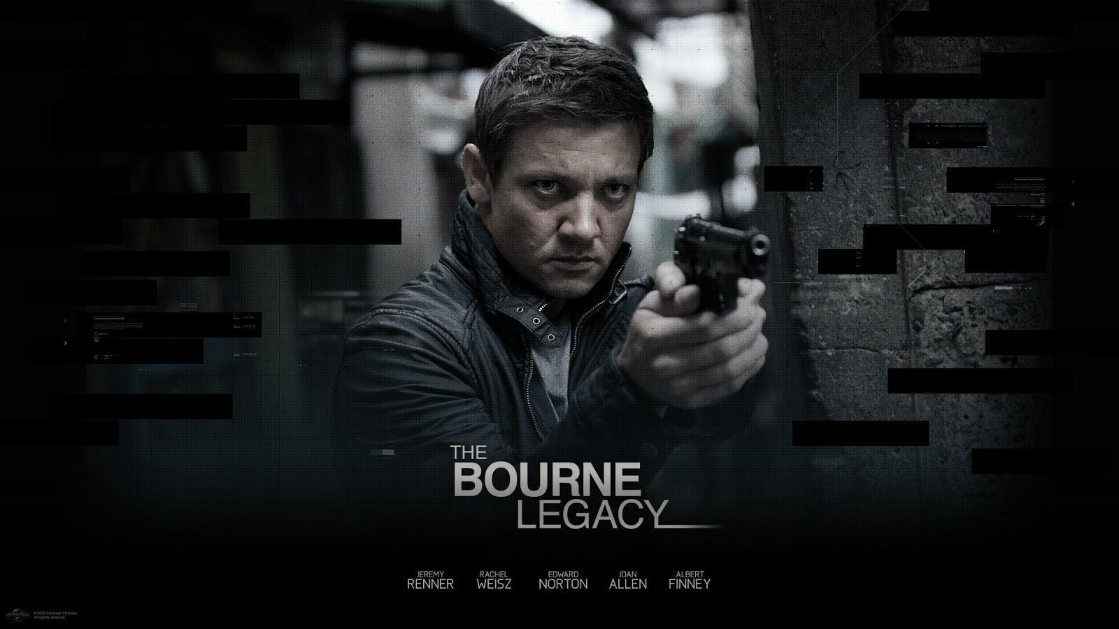 Bourne 5 Starttermin