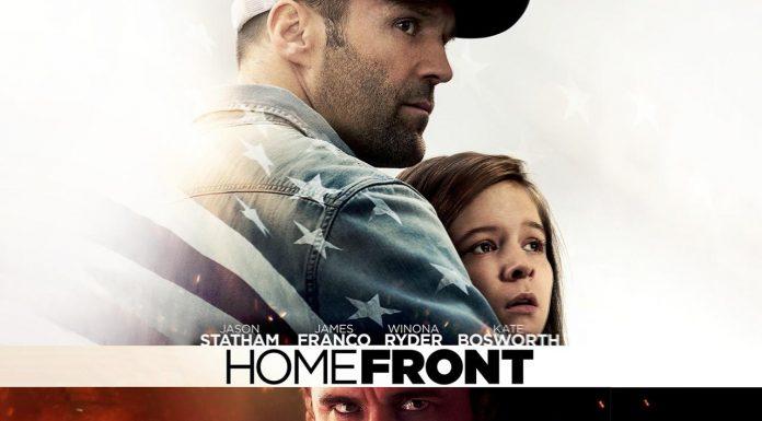 Homefront (2013) Filmkritik