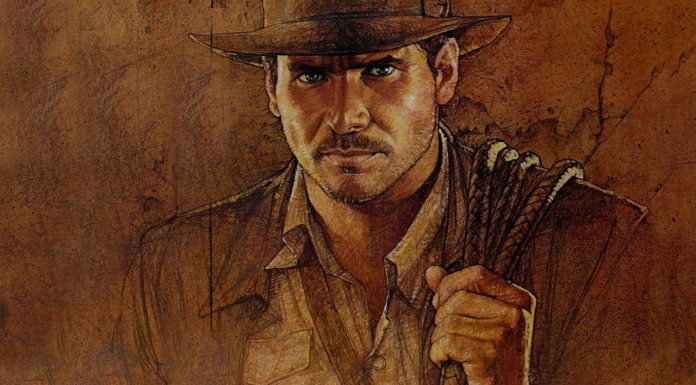 Indiana Jones Disney