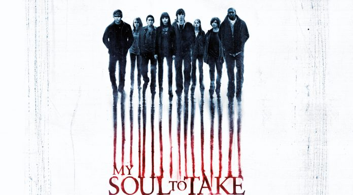 My Soul to Take (2013) Filmkritik