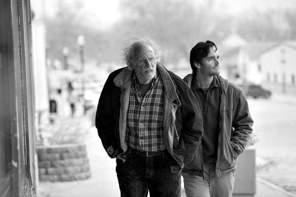 Nebraska (2013) Filmbild 1