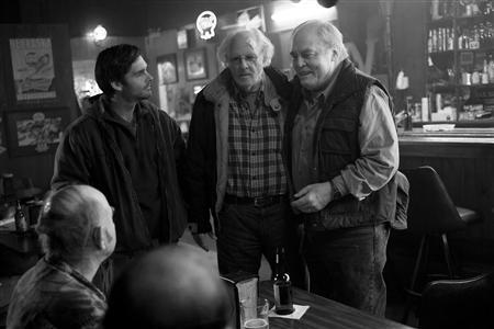 Nebraska (2013) Filmbild 3