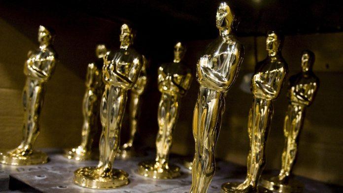 Oscars 2018 Moderator