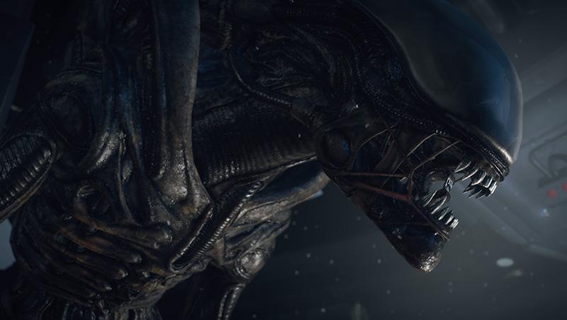 Spiele-Highlights 2014 - Alien_Isolation