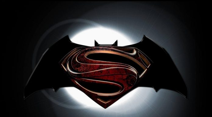 Batman vs Superman Start
