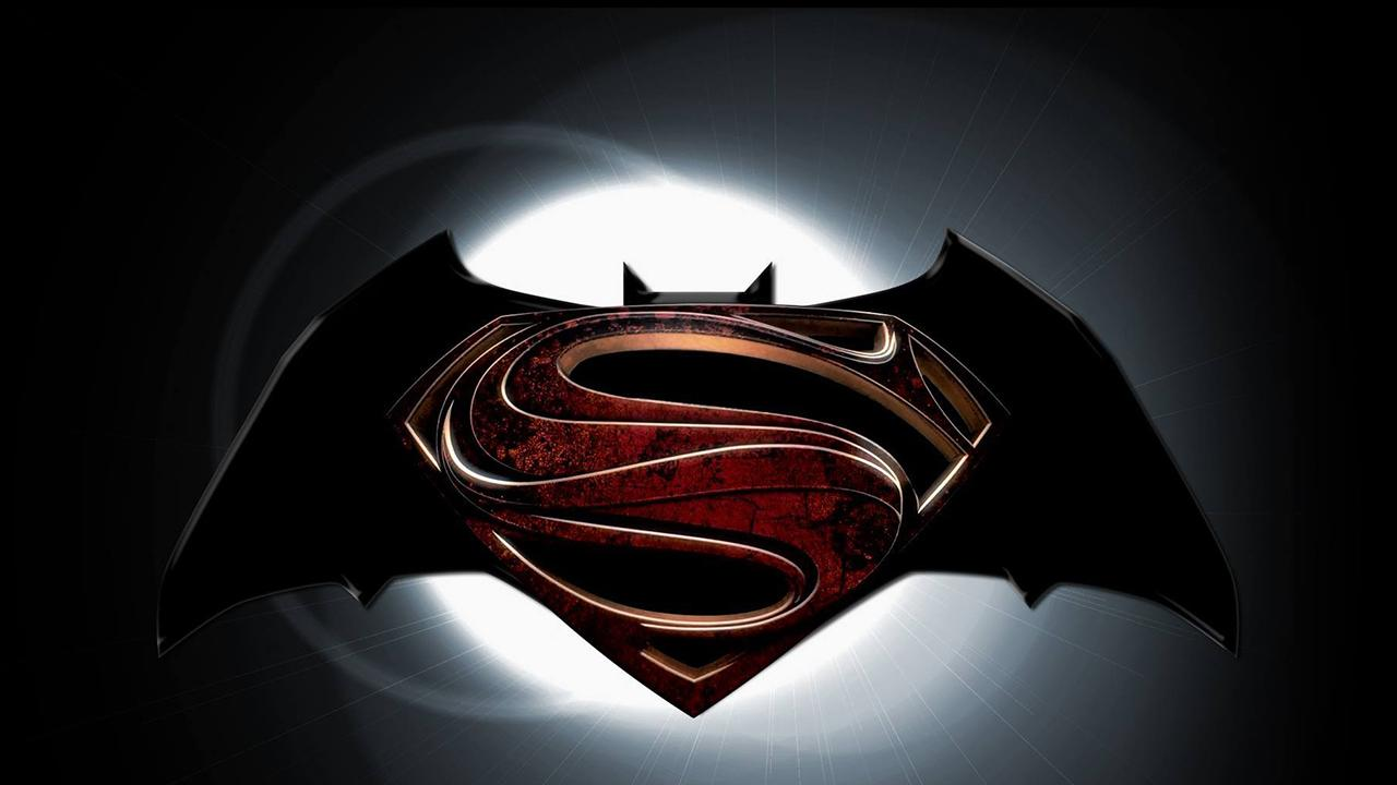 Batman vs Superman Start