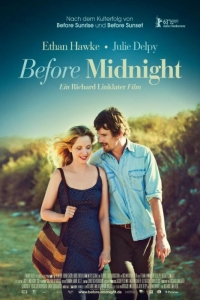 Oscars 2013 Vorschau - Before Midnight