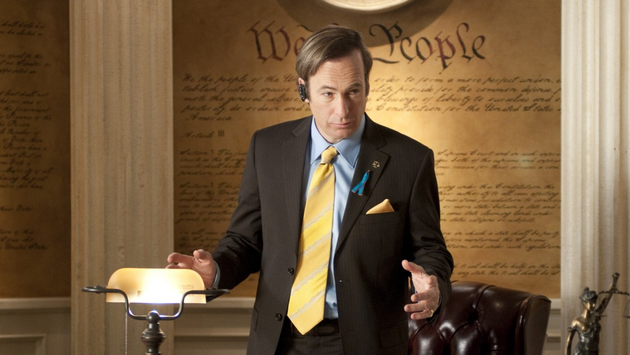Better Call Saul Start
