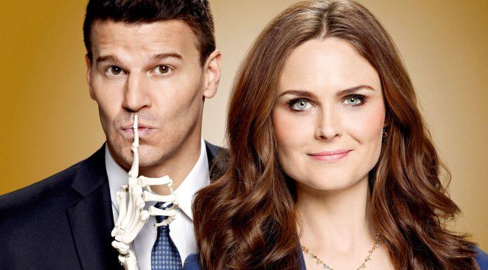 Bones Staffel 11