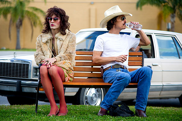 Oscarnominierungen 2013 - Dallas buyers Club
