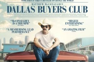 Oscars 2013 Vorschau - Dallas Buyers Club