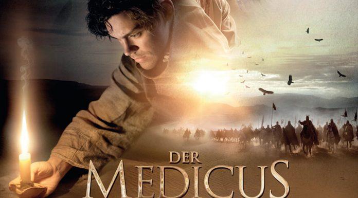 Box-Office Deutschland - 9-12.01.2014 Zusammenfassung und Analyse