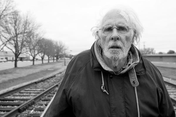 Oscars 2013 Vorschau - Bruce Dern