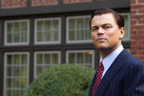 Oscars 2013 Vorschau - Leonardo DiCaprio