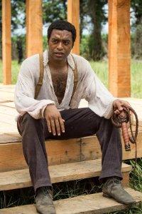 Oscars 2013 Vorschau - Chiwetel Ejiofor