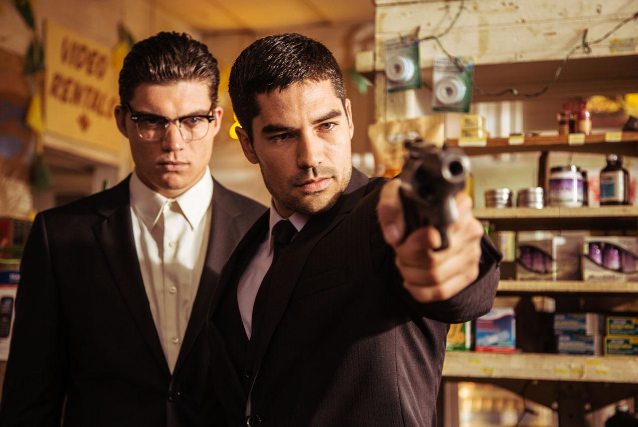 From Dusk Till Dawn Serie