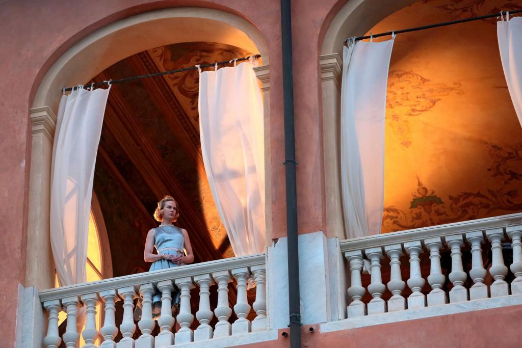 Grace of Monaco Starttermin News 1