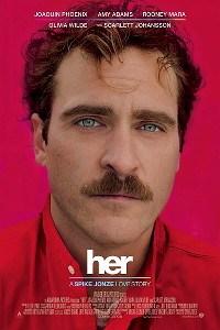 Oscars 2013 Vorschau - Her