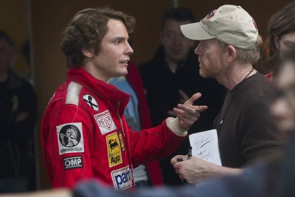 Oscars 2013 Vorschau - Ron Howard
