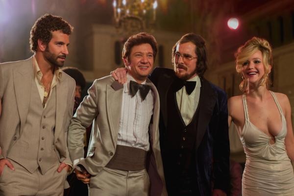 Oscarnominierungen 2013 - American Hustle