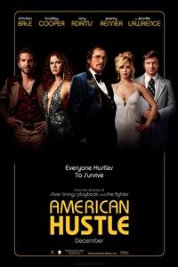 Oscars 2013 Vorschau - American Hustle