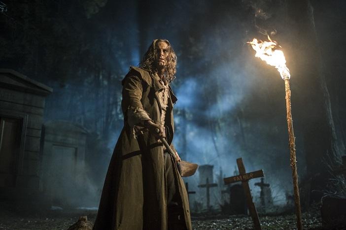 I, Frankenstein (2014) Filmbild 1