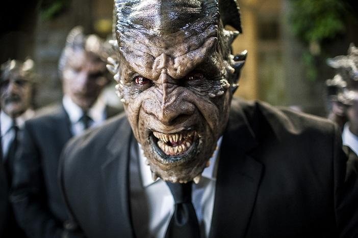 I, Frankenstein (2014) Filmbild 3